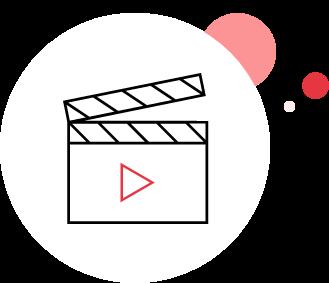 映像コンテンツの企画・製作・運用